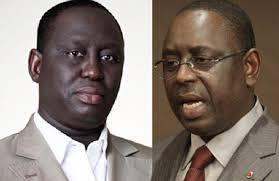 """Aliou Sall, maire de Guédiawaye : """"S'il fallait renoncer à ma fonction de maire pour que Macky Sall soit réélu, je le ferais"""""""