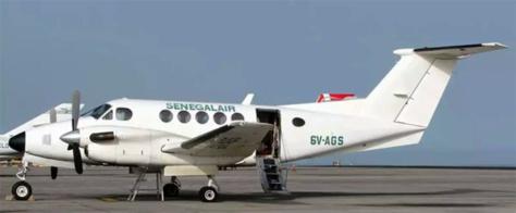 Affaire de la disparition de l'avion de Sénégalair : Les Dg de l'Anacim et l'Asecna cuisinés par les enquêteurs