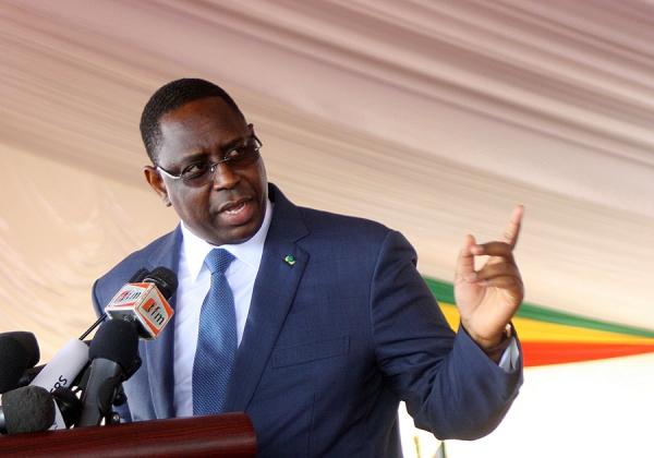 Invite au Président Macky Sall pour l'adoption d'une class action au Sénégal