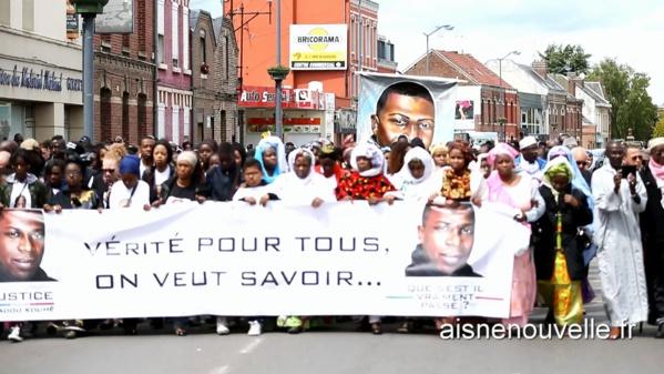 """Révélation sur les circonstances de la mort de Amadou Koumé : """"Il s'est affaissé dans les bras des policiers et a commencé à suffoquer"""""""