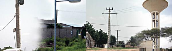 Électrification rurale :  Le Président Macky Sall sort le Daade Maayo des ténèbres