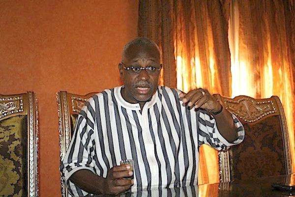 """Mbackiou Faye : """"Le Président Macky Sall a notre soutien total"""""""