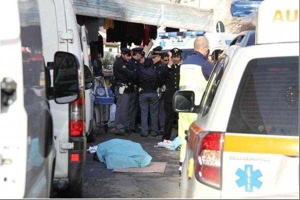 Italie : Un Sénégalais froidement assassiné par un inconnu
