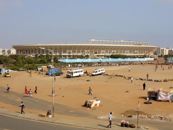 L'Etat s'oppose à l'aliénation de la réserve foncière du stade Léopold Senghor