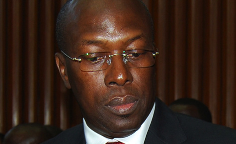 Souleymane Ndéné Ndiaye va être esté en justice si...
