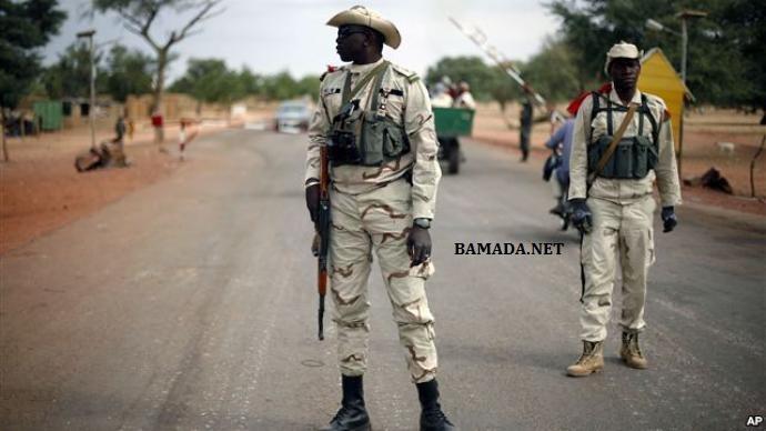 Au Mali, le démantèlement des cellules jihadistes se poursuit