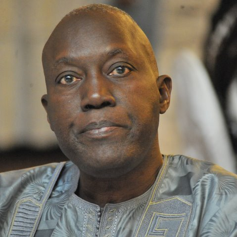 Khadim Guèye, PDS : «La tenue du référendum serait tout à l'honneur du président Sall»