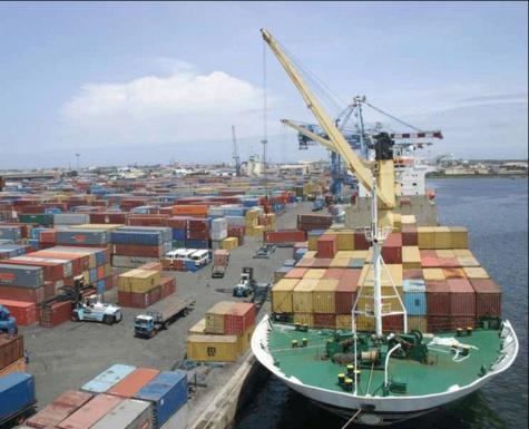 Incapacité d'autofinancement : Le Port autonome de Dakar, un géant dépendant