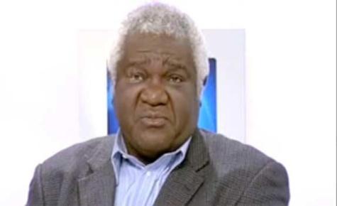 Mamadou Ndoye, Sg de la Ld sur la situation du pays : « La santé est beaucoup plus catastrophique que l'éducation »