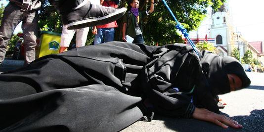 Arrestation d'une pèlerine sénégalaise portant une malette de gris gris en Arabie Saoudite : Elle risque la décapitation ou la perpétuité