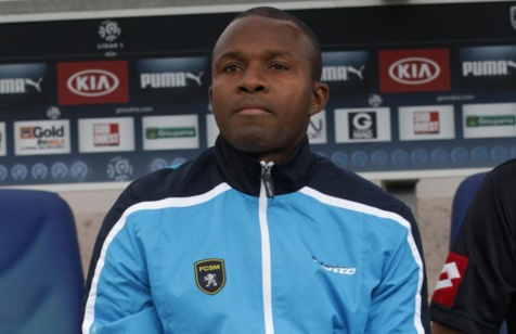 Sochaux : Daf, coach intérimaire