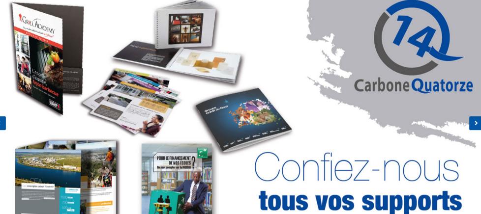 Imprimerie Sénégal - Carbonne 14 - Impression numérique -  Impression carte de crédit
