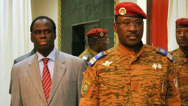 Burkina Faso: La communauté internationale exige la libération de Kafando et Zida
