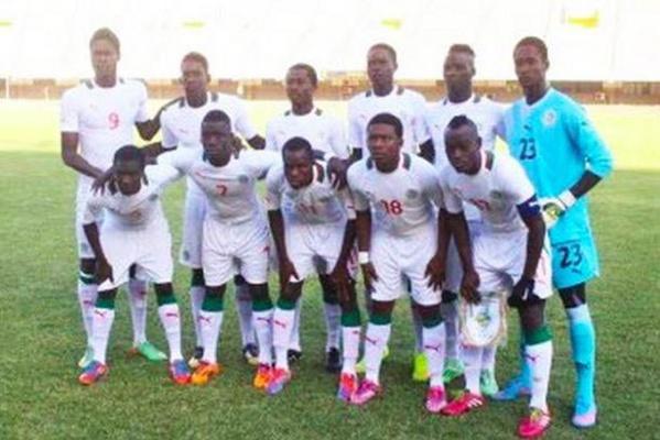 Finale des Jeux africains 2015 : Les Lions olympiques comptent remporter ce match du sacre pour la mémoire de Mamadou Salif Ndiaye