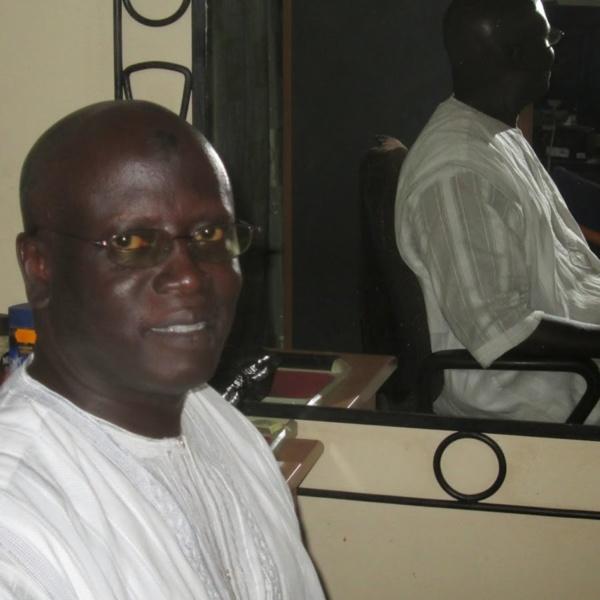 """Malang Mané, entraîneur de """"Génération foot"""", jugé pour escroquerie"""