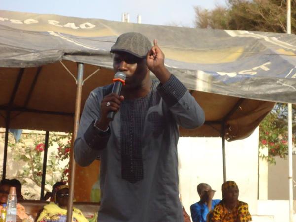 Burkina Faso :  Kemi Séba décoche des flêches contre les putchistes