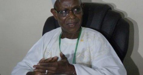 Malgré une gestion calamiteuse, le Commissaire général au pèlerinage ne démissionnera pas