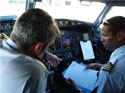 Bernard Sagna, pilote « Ces exploitants véreux ont décimé nos meilleurs pilotes »