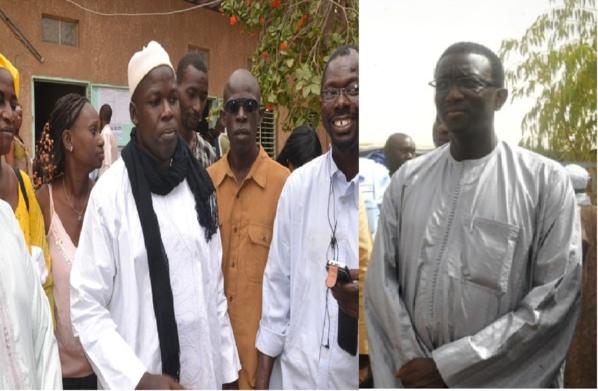 Reconquête des Parcelles Assainies : L'APR mise sur le duo Amadou Bâ-Khadim Gadiaga