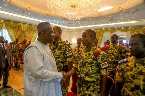 Risque de tension au Burkina : Les populations rejettent le projet de protocole d'accord de la Cedeao
