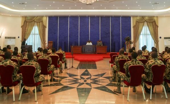 Attaque d'un poste de garde à Ouagadougou : Un soldat de Diendéré tué