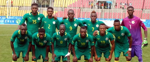 CAN U23 - Sénégal-Égypte en amical le 8 octobre à Dubaï
