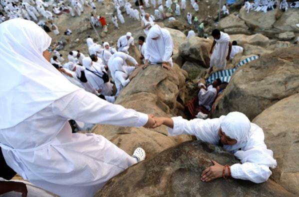 Pèlerinage Mecque 2015- Jour d'Arafat: Ce qu'il faut savoir pour les pèlerins et les non pèlerins sur cette journée...