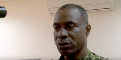 Burkina Faso  : Après avoir regretté son acte, le Gl Diendéré se dit prêt à en assumer les conséquences devant la justice