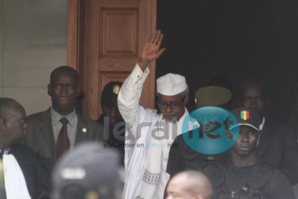 Attaques contre Habré:  Les avocats de l'ancien Président tchadien dénoncent le mutisme du Cored et portent plainte contre L'As, EnQuête...