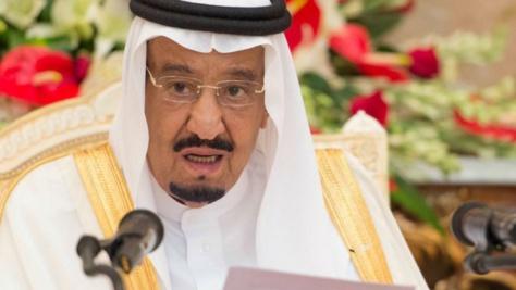 © HO, SPA, AFP | Le roi Salmane d'Arabie saoudite, le 24 septembre 2015 à La Mecque.