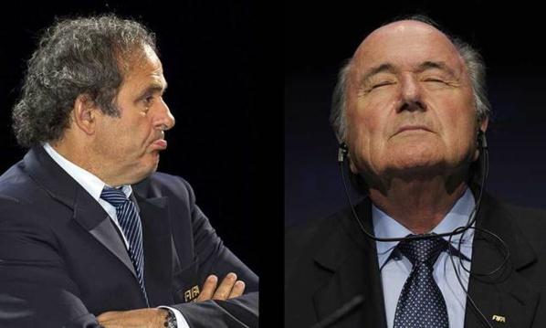 Nouveau scandale à la Fifa: Procédure pénale ouverte contre Sepp Blatter qui risque 10 ans de prison dans une affaire qui mouille Michel Platini