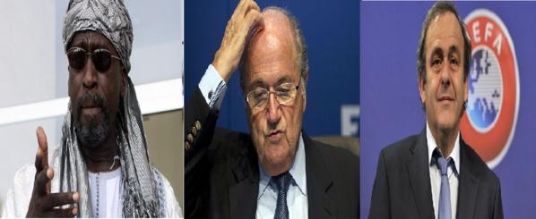 Fifa : Abdoulaye Makhtar Diop à la Commission d'éthique de la Fifa pour juger Blatter et Platini