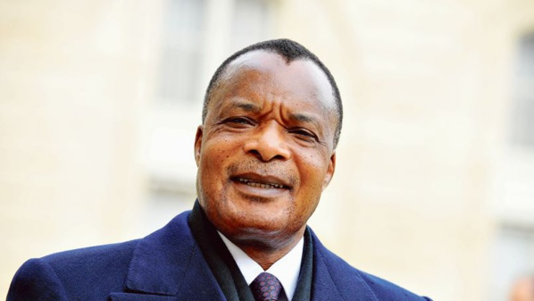 Biens mal acquis : Le clan Nguesso cerné en France