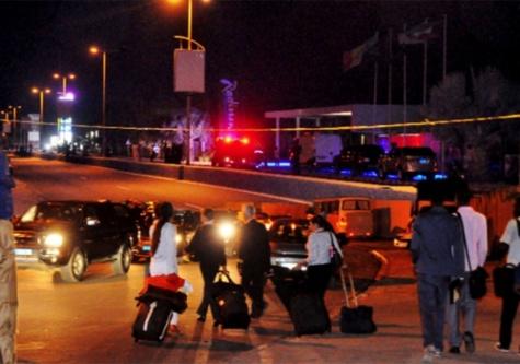Fausse alerte à la bombe à Radisson : La Police traque un proche de Cellou Dalein Diallo