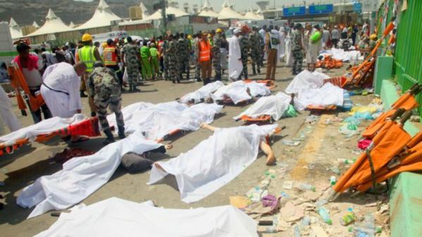 Bousculade de La Mecque : l'Iran détient le triste record des victimes