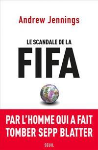 Andrew Jennings, le journaliste qui ébranle la FIFA