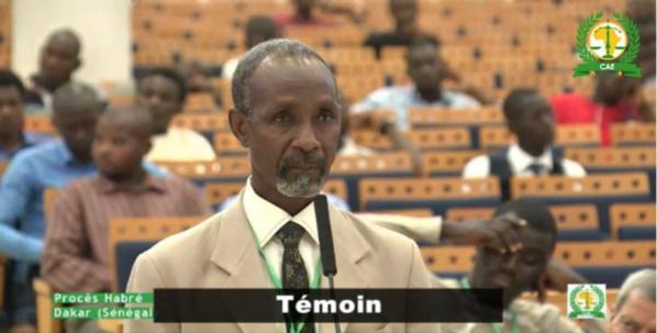 """Affaire Habré : """"L'arrestation de Sidiki Fadoul est l'élément déclencheur de la rébellion tombeur de Habré"""", selon Zakaria Fadoul Kitir"""