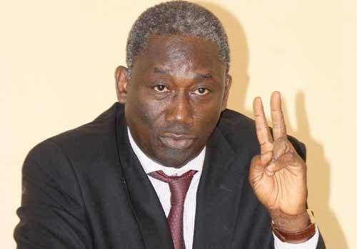 L'ancien ministre, Abdou Fall, bombardé PCA de la société Tenergie Sénégal