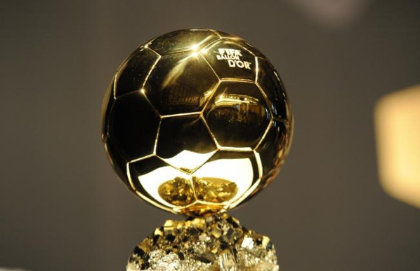 Ballon d'Or : Une pré-liste de 59 joueurs et déjà des polémiques !