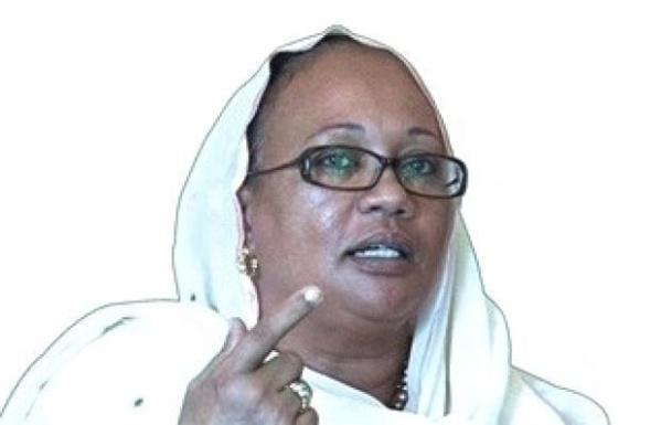 """Procès Habré: """"Merci d'être venu pour la manifestation de la Vérité!"""" (Mme Habré)"""