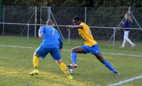 Aladji, le joueur du FC Donzelle finalement expulsé vers le Sénégal