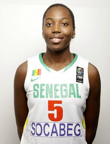 Afrobasket féminin 2015: Aya Traoré, meilleure joueuse du tournoi
