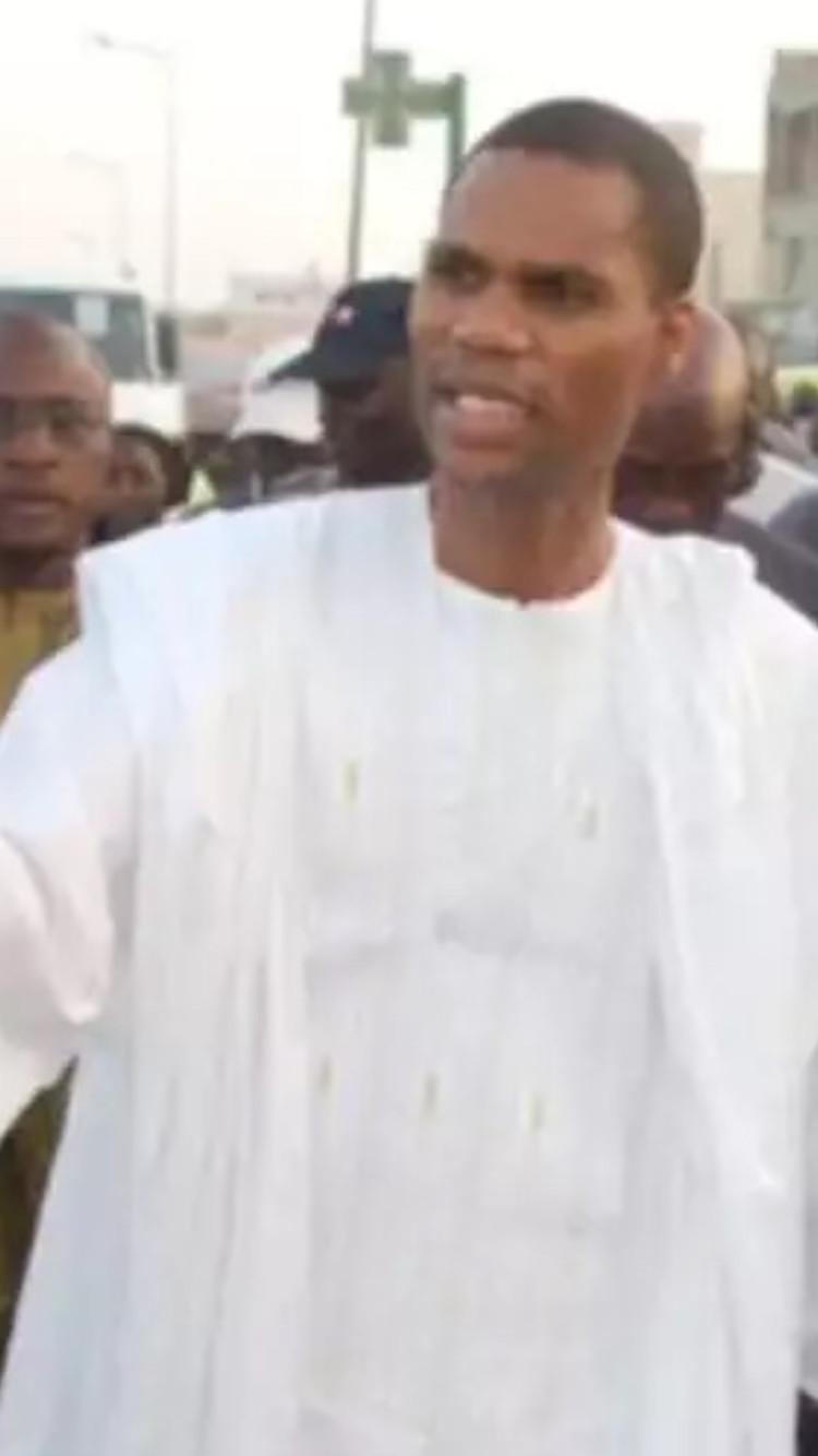 Nécrologie : Décès de Samba Ba, père d'Assane Ba, ancien directeur cabinet de Wade