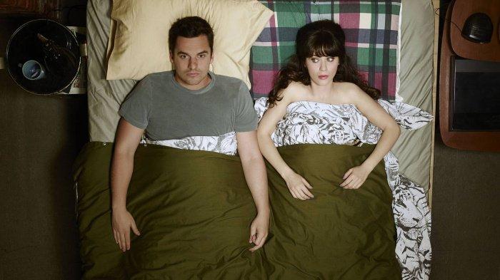 9 choses pas très sexy qu'on fait devant nos hommes mais qui, heureusement, ne les empêchent pas de nous aimer !