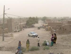 Le Nord Mali touché par une mystérieuse fièvre meurtrière