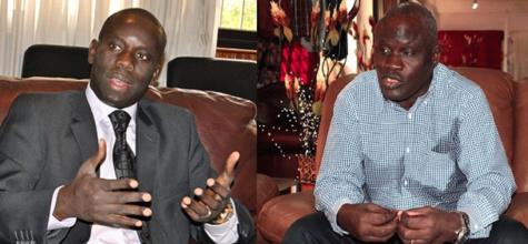 Gaston Mbengue quitte le Ps et explique pourquoi il rejoint son ami Malick Gackou et le Grand parti