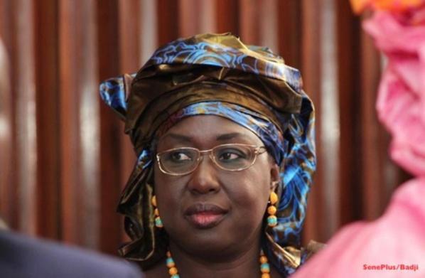 Salon mondial du Tourisme de Paris : Maimouna Ndoye Seck boude la rencontre pour une absence de prise en charge