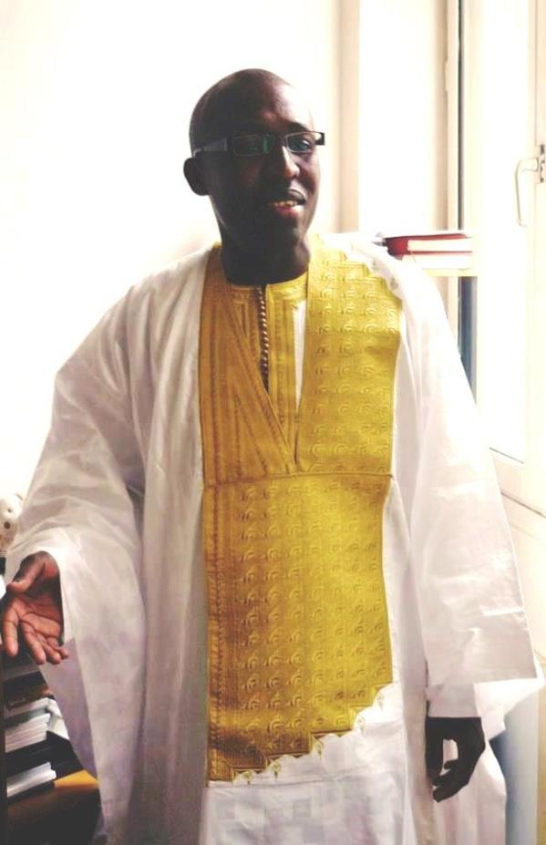 """Entretien - Cheikh Sidiya Diop crie au complot: """"A Mermoz-Sacré-Cœur, je suis le maire légitime"""""""