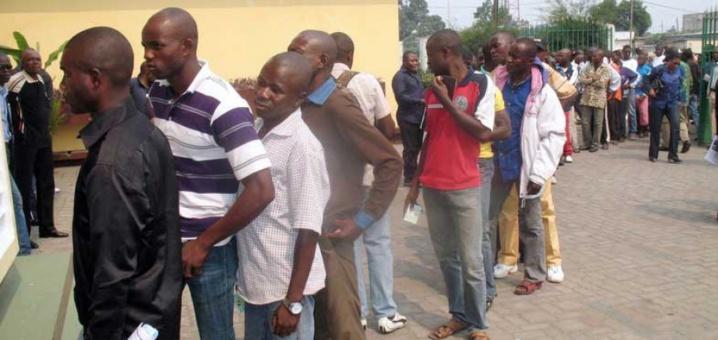 Congo : référendum sur la nouvelle Constitution le 25 octobre