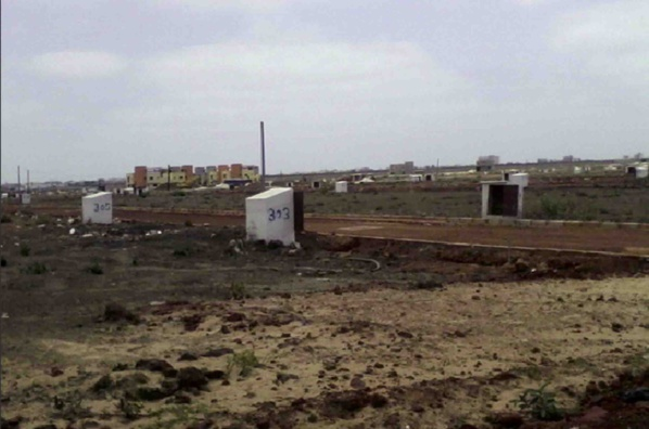 Spéculation foncière : La face hideuse d'un pillage de près de 844.976 hectares